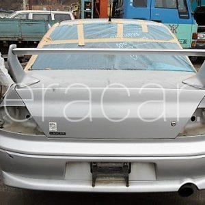 Распил Mitsubishi Lancer